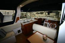 Charteryacht Marex 280 Holiday
